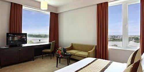 Забронировать Muong Thanh Hue Hotel