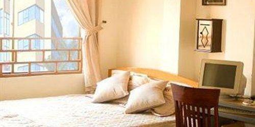 Забронировать Original Binh Duong IV Hotel