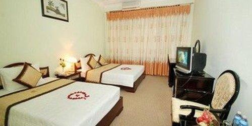 Забронировать Duy Tan Hotel