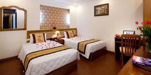 Забронировать Lam Bao Long Hotel