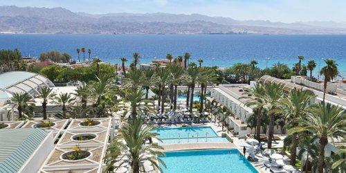 Забронировать Isrotel Yam Suf Hotel and Diving Center