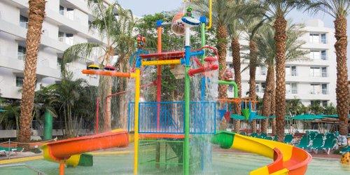Забронировать Club Hotel Eilat