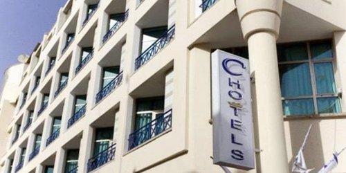 Забронировать C Hotel Eilat