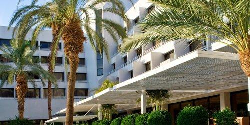 Забронировать Isrotel Lagoona All-Inclusive Hotel