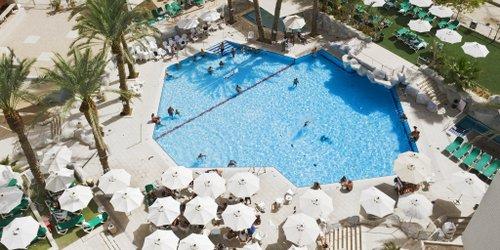 Забронировать Crowne Plaza Eilat