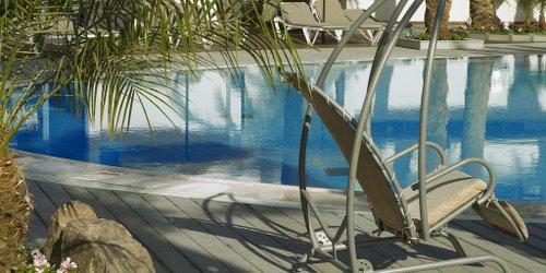 Забронировать Leonardo Privilege Eilat Hotel - All inclusive