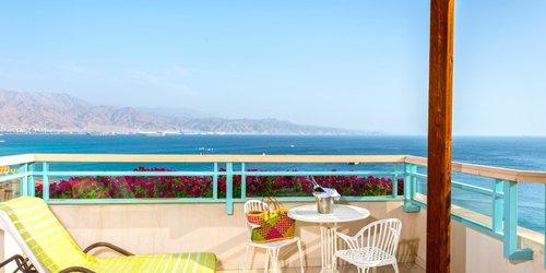 Забронировать Herods Vitalis Spa Hotel Eilat a Premium collection by Leonardo Hotels