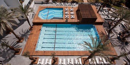 Забронировать Isrotel Sport Club All-Inclusive Hotel