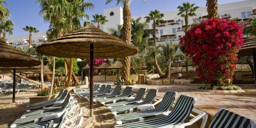 Забронировать Isrotel Royal Garden All-Suites Hotel
