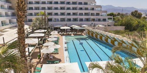 Забронировать Nova Like Hotel - an Atlas Hotel