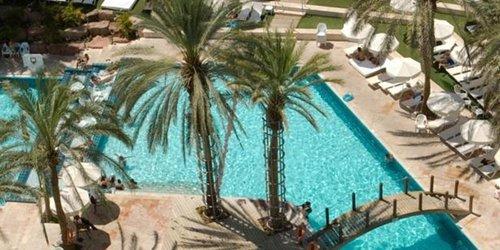 Забронировать Isrotel King Solomon Hotel