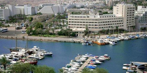 Забронировать Caesar Premier Eilat Hotel