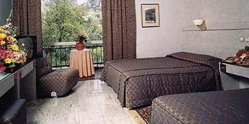 Забронировать Divani Meteora Hotel
