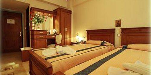Забронировать Famissi Hotel