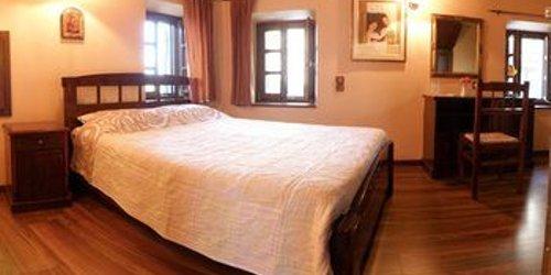 Забронировать Sotiriou Guesthouse