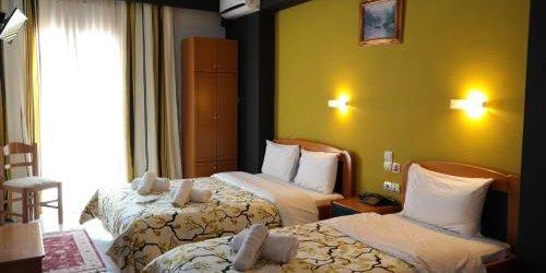 Забронировать Alexiou Hotel