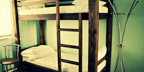 Забронировать Rest-Hostel