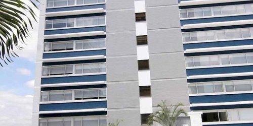 Забронировать Mercure Hotel Brisbane