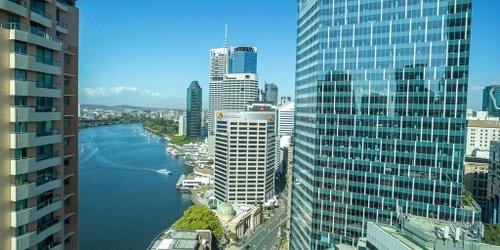 Забронировать Brisbane Marriott
