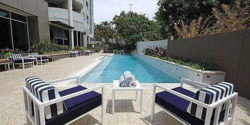 Забронировать The Point Brisbane - Hotel