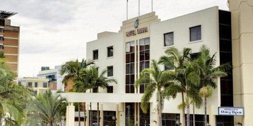Забронировать Diana Plaza Hotel