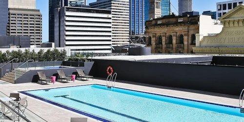 Забронировать Hilton Brisbane