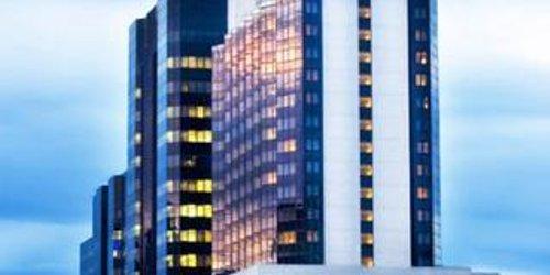 Забронировать Hotel Jen Brisbane
