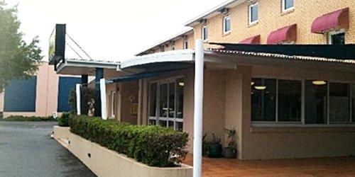 Забронировать ibis Budget - Brisbane Airport