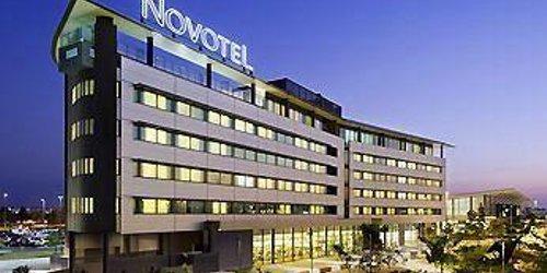 Забронировать Novotel Brisbane Airport