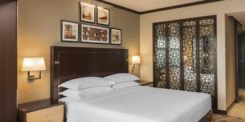 Забронировать Sheraton Dubai Creek Hotel & Towers