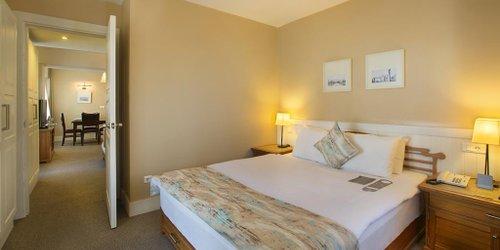 Забронировать Dedeman Palandoken Ski Lodge Hotel