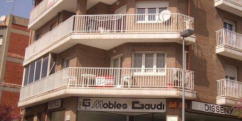 Забронировать Arquitecte Gaudi