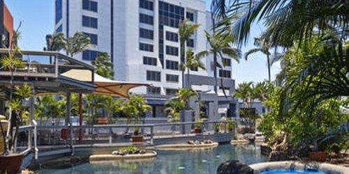 Забронировать Brisbane Riverview Hotel