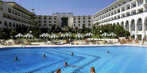 Забронировать Hotel Riviera Port El Kantaoui - All Inclusive