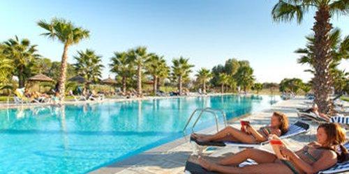 Забронировать Seabel Alhambra Beach Golf & Spa