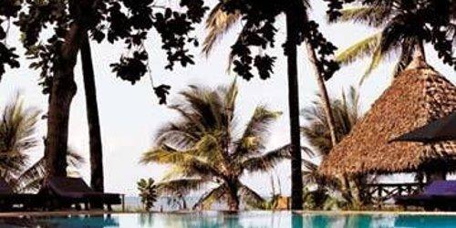 Забронировать Kenya Bay Beach Hotel