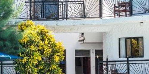 Забронировать Prideinn Hotel - Links Road