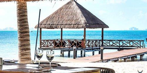 Забронировать Isla Mujeres Palace - All Inclusive