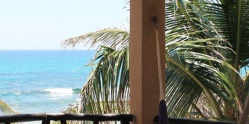 Забронировать Hotel Playa La Media Luna