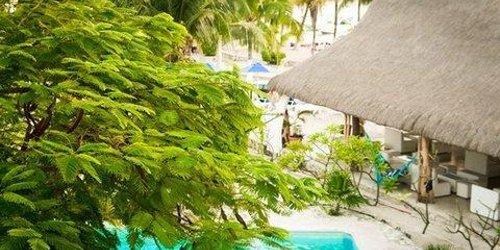 Забронировать Hotel Posada del Mar