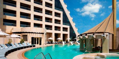 Забронировать Raffles Dubai