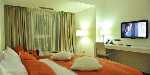 Забронировать Worldhotel Saltanat Almaty