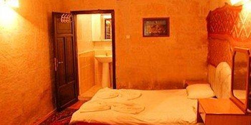 Забронировать Tourist Hotel & Resort Cappadocia