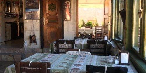 Забронировать Sato Cave Hotel Cappadocia