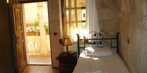 Забронировать Nature Park Cave Hotel