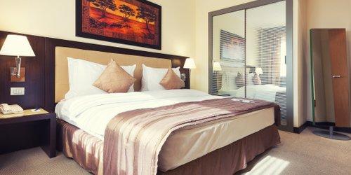 Забронировать Radisson Hotel Astana