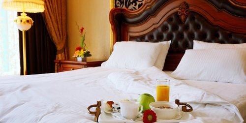 Забронировать Diplomat Hotel and Business Center