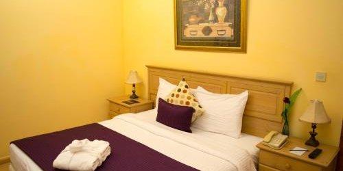 Забронировать Le Royal Express Sharq Hotel (Previously Known as Ritz Sharq Hotel)