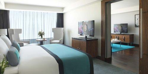Забронировать Radisson Blu Hotel, Kuwait