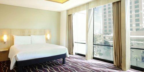 Забронировать Hotel Ibis Kuwait Salmiya